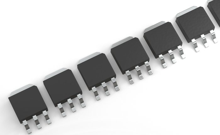DPAK transistors and ULN2003 datasheet