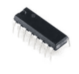 The SN754410.