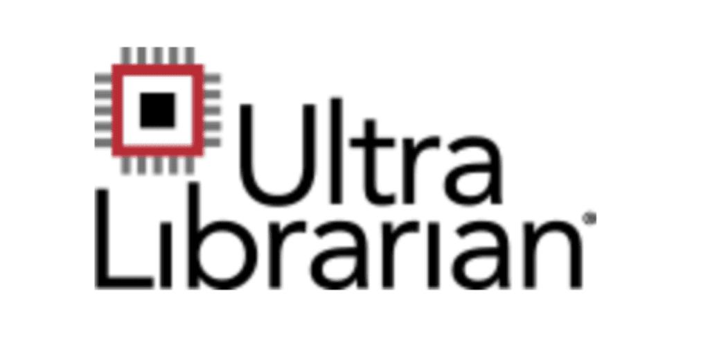 Ultra Librarian logo