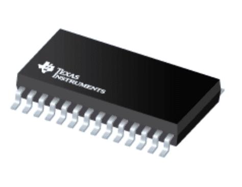 an MSP430