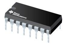 General purpose CD0175B counter chip