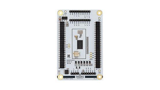 Trinamic TMC4671 -Evaluation Board for motor control