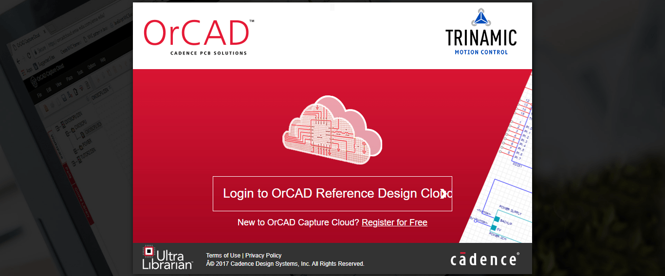 How to download TMC5160-BOB design files for Allegro and OrCAD